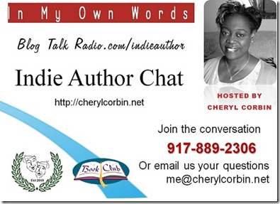 Indie Author Chat2