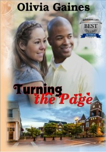 Turning the Page (2)